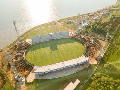 ¿Se jugará la Copa Paraguay en Encarnación?