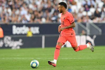Neymar nuevamente decisivo en la victoria del PSG