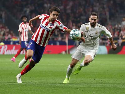 Real Madrid se sostiene en la cima de La Liga Española