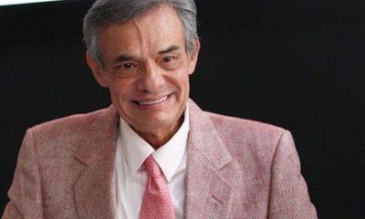 Fallece el cantante mexicano José José