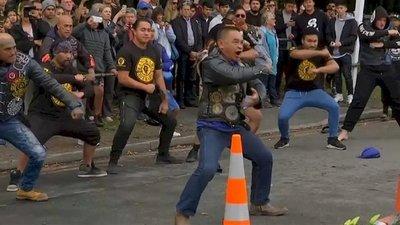 Nueva Zelanda: Haka, una danza ritual en homenaje a víctimas de tiroteo
