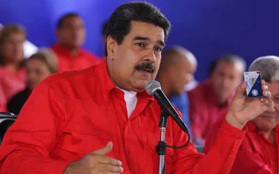 Unión Europea sancionó a siete funcionarios del régimen de Nicolás Maduro