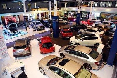 En noviembre iniciará la mayor feria de autos 0km del país