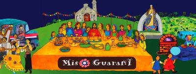 Inauguran 'Misa Guaraní', la primera página web con liturgias y rezos en nuestro idioma nativo