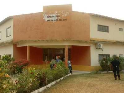 Interino de San Carlos se hace cargo de Comuna, con administración «en terapia intensiva»