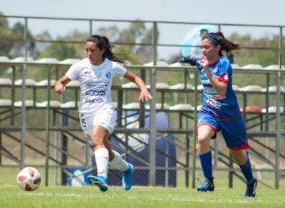 HOY / El torneo femenino volvió con muchos goles