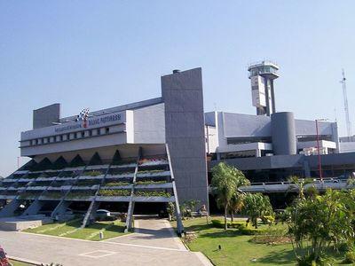 Avianca unirá a Paraguay con vuelos directo a Colombia