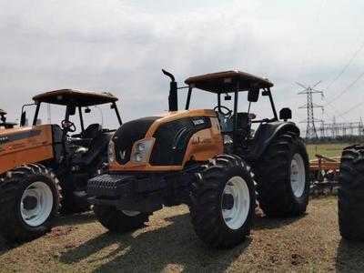 Jefe de Estado entregará maquinarias agrícolas y lanzará campaña de cultivo de sésamo en San Pedro