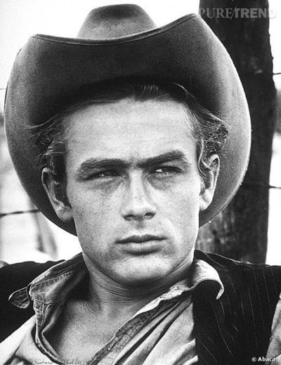 Hace 64 años moría el legendario actor James Dean