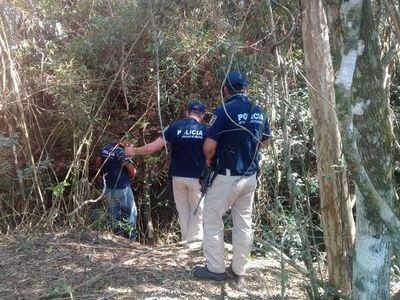 Policía elimina a un sospechoso de haber atacado una patrullera