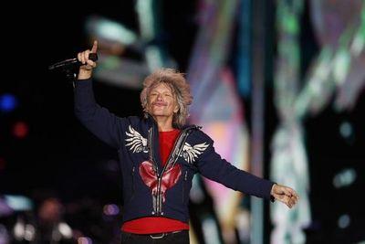 Bon Jovi se adueñó del show en Rock in Río