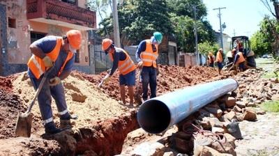 Essap recortó gastos superfluos e invirtió en infraestructuras y servicios