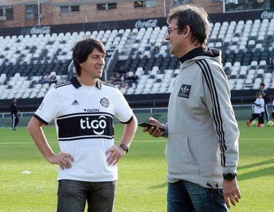 """""""Planificamos la Libertadores 2020 con Garnero"""""""