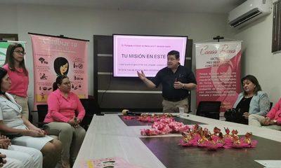 """Tesãi lanza campaña """"Causa Rosa"""" con tarifas bajas durante octubre"""