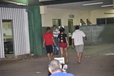 """Celoso hombre apuñaló a su """"rival"""" en barrio Molino •"""