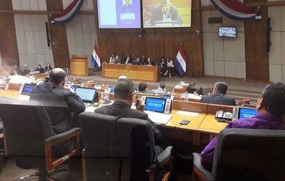 Presidente del TSJE, conforme con el presupuesto planteado por el Ministerio de Hacienda