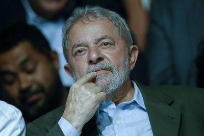 Expresidente Lula rechaza prisión domiciliaria