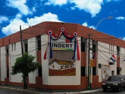 Denuncian irregularidades en Indert:
