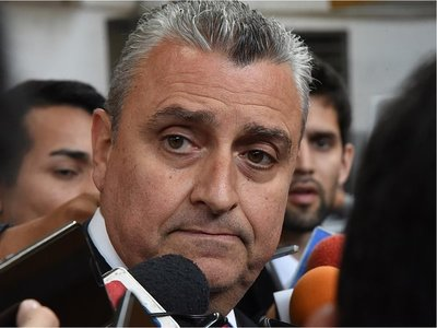 Fijan fecha para interpelar a Juan Ernesto Villamayor
