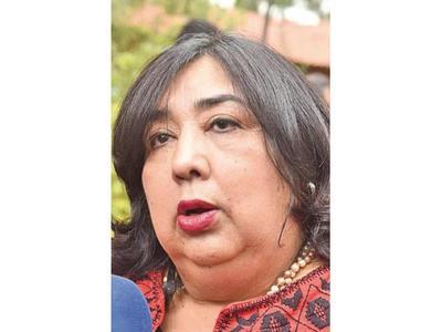 Ministra de la Niñez repudia liberación de abusador
