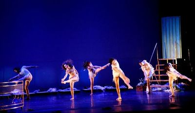 Una puesta que sirve para impulsar al Ballet Nacional