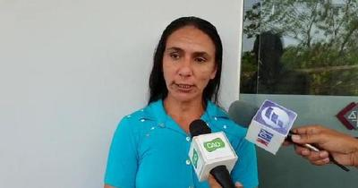 Loreto: Madre quiere recuperar a su hija