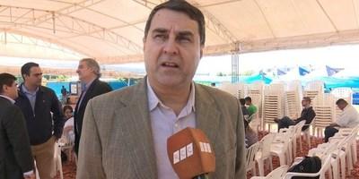 """Franco: """"Aunque el presidente no esté haciendo bien las cosas, espero que termine su mandato"""""""