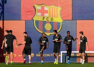 Barcelona busca despegar en Europa