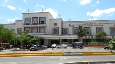 Aduanas recaudó G. 921.783 millones al cierre de setiembre de 2019