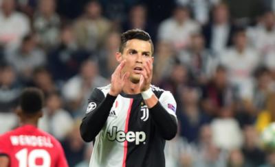 HOY / Cristiano iguala a Raúl como jugador que marcó a más equipos en Europa