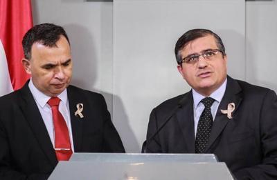Ejecutivo ordena esclarecer denuncias en el Indert