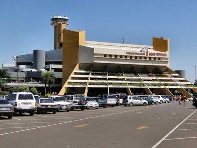 Paraguay ingresa en Consejo de Organización de Aviación Civil Internacional