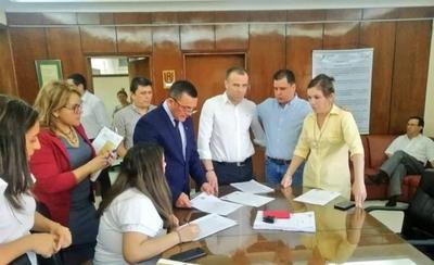 HOY / Coimas en el Indert: Fiscalía realiza imputaciones y continúa con las investigaciones