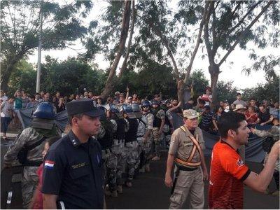 Hernandarias: Obispado lamenta violencia contra colectivo TLGBIQ
