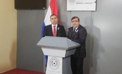 HOY / Por orden del Ejecutivo, Secretaría Anticorrupción acompañará investigación en el Indert