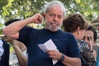 Corte decide mañana recurso que podría liberar a Lula