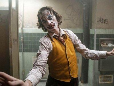 El Guasón arriba a los cines con la gran actuación de Joaquin Phoenix