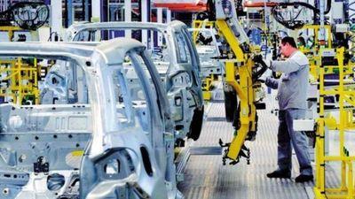 Sector manufacturero se recuperó en Brasil
