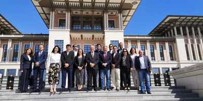 Sobre las oportunidades que ofrece Turquía al Paraguay y otros apuntes