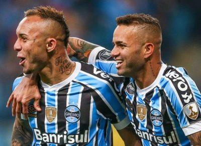 """Gremio y Flamengo se miden en la ida de """"semis"""" de la Libertadores"""
