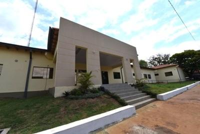 Adjudican obra de refacción y ampliación en hospital de Franco