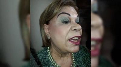HOY / Porque no la saludaron, ministra pide colocar sus fotos en las sedes judiciales