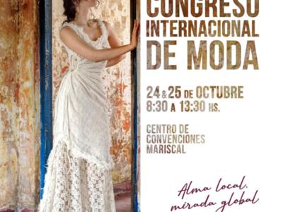 Alistan 6° Congreso de la Moda