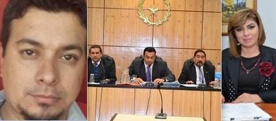 Abuso de hijastra: Fiscala afirma ser víctima de injusticia