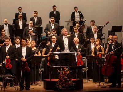En el Municipal suenan Joyas del Sinfonismo Alemán con la OSCA