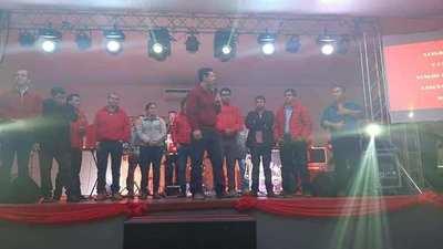ANR Misiones: ''hagan nomas con respeto sus campañas políticas'' el mensaje de un presidente de seccional
