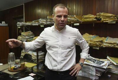 Testigo confirma que Gómez de la Fuente iba a retirar dinero de coima