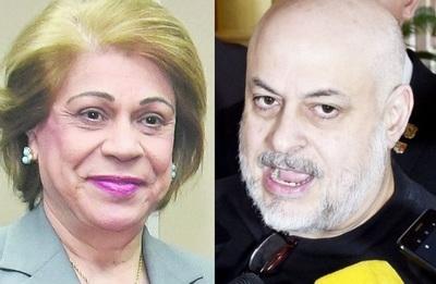 """Payo recomienda poner foto de ministra en baños para """"inspirar"""" la evacuación"""