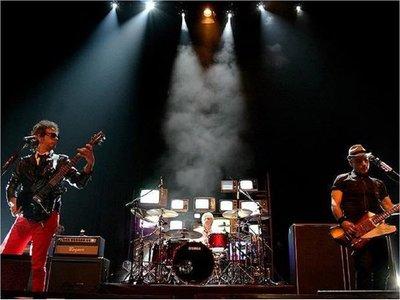 Soda Stereo anuncia su vuelta con voces invitadas