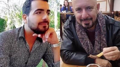 """HOY / ¿Jorge Puig, acosaba a Gualdir en Latele?: """"Aprovechaba para abrazarme estando sin remera"""""""